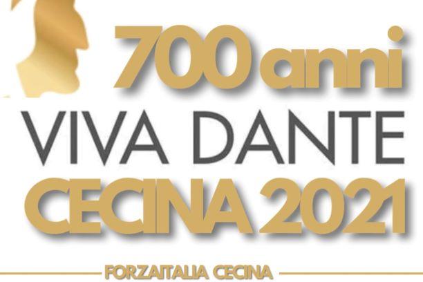 Cecina: 700 anni senza Dante Alighieri