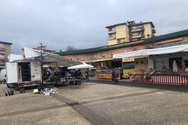 Gramigna: Made in Tuscany nei mercati