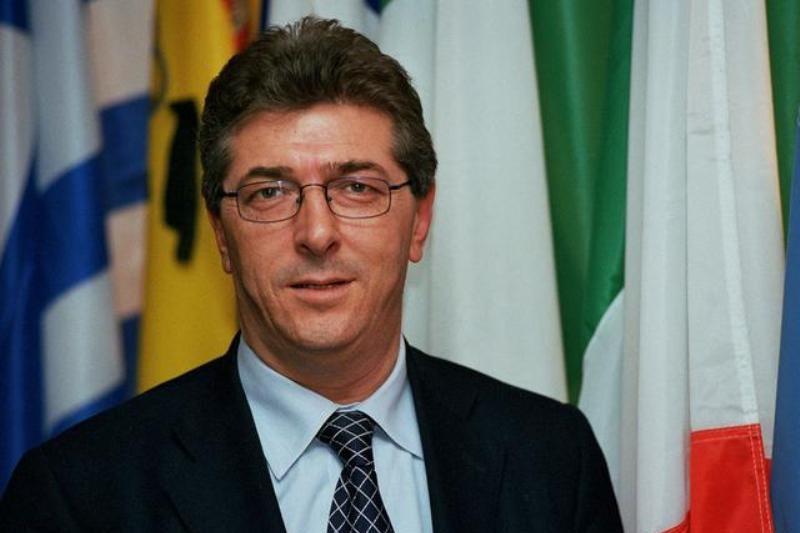 Paolo Bartolozzi scomparsa Forza Italia