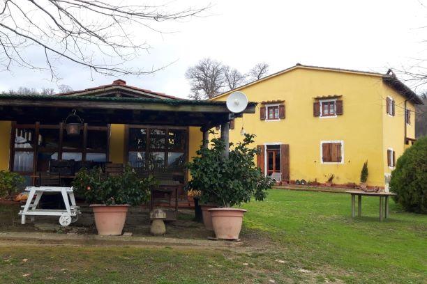 Vicchio, Casa natale Beato Angelico quasi irraggiungibile