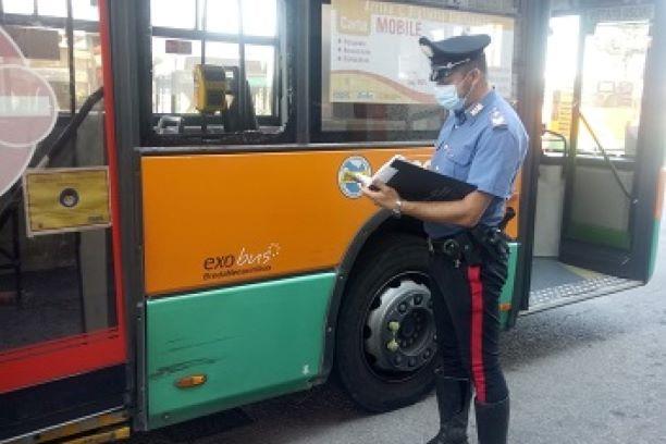 2021: Allarme violenza sui mezzi di trasporto pubblici
