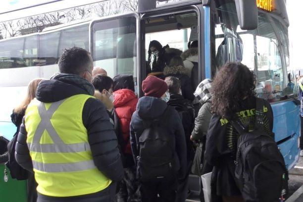 Giannelli: Steward anti assembramento, fondi finiti
