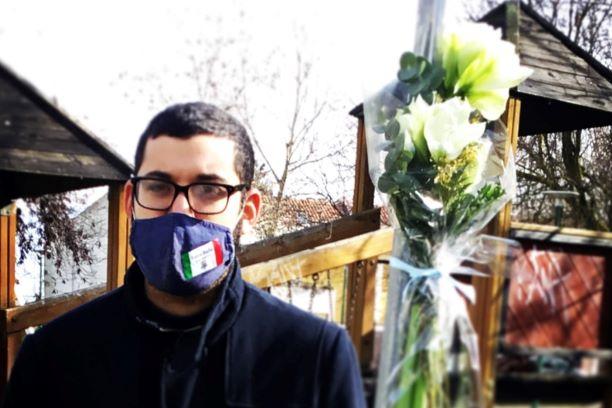 Campi ricorda i suoi 35 cittadini vittime del Covid