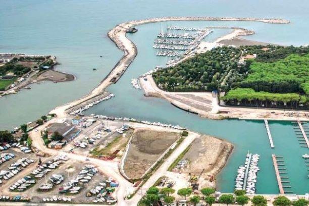 Tenerini: Cecina, Lippi dopo anni si ricorda del porto