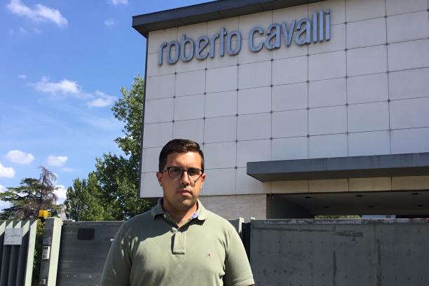 Gandola Cavalli