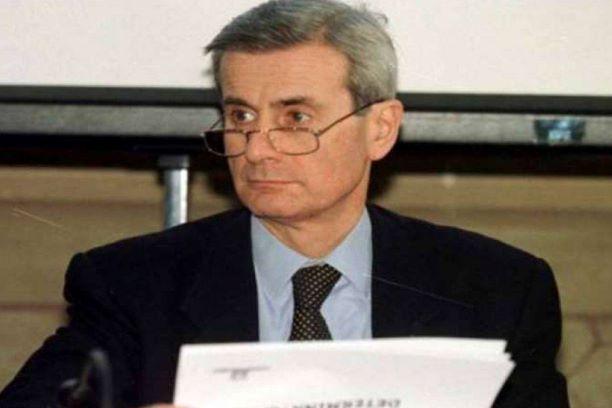 Marco Biagi, il ricordo di Forza Italia Toscana