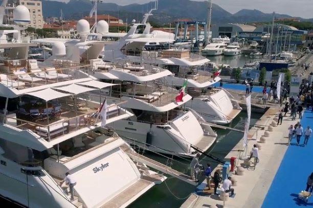 """Conferenza """"Made in"""" nel settore Nautica: Sintesi e proposte"""