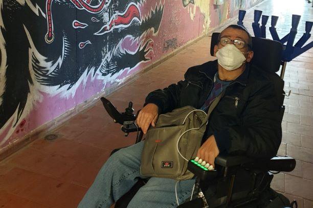 Disabili, Firenze Rifredi: stazione promossa