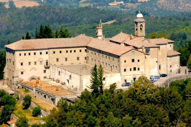 Uffizi diffusi a Vaglia: Forza Italia lancia l'idea