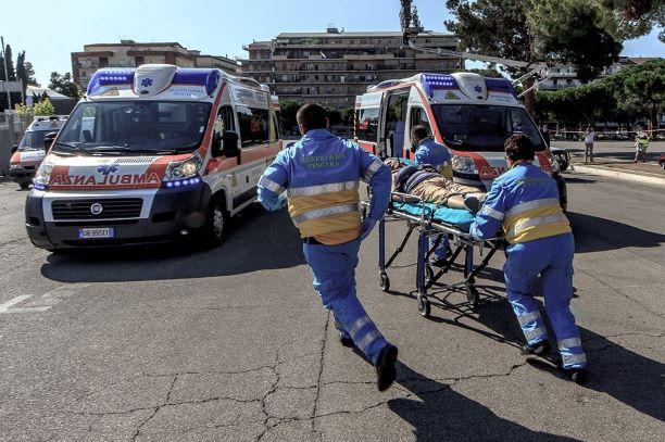 Mazzetti: Regione vaccini i volontari delle misericordie