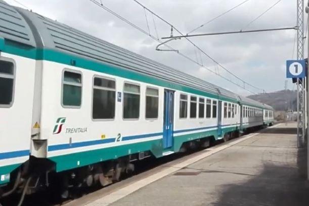 Treni: Faentina, altro episodio di grave affollamento