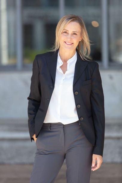 Deborah Bergamini