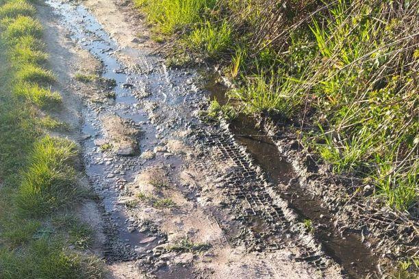 Borgo San Lorenzo: segnalato consistente versamento liquami