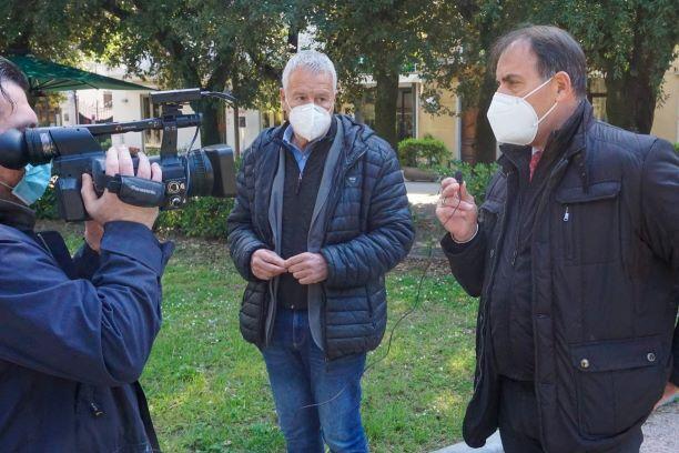 Massa: Piazza Pellerano e la democrazia partecipata