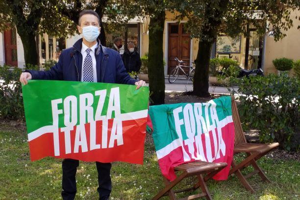 Massa: Piazza Pellerano, chiediamo modifica progetto