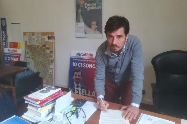 Stella: Intitolare a Craxi sala in Consiglio regionale