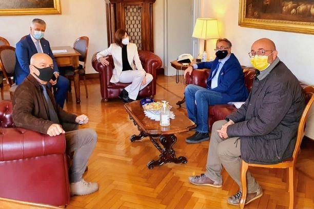 Piombino e JSW: Senato approva la richiesta di Forza Italia