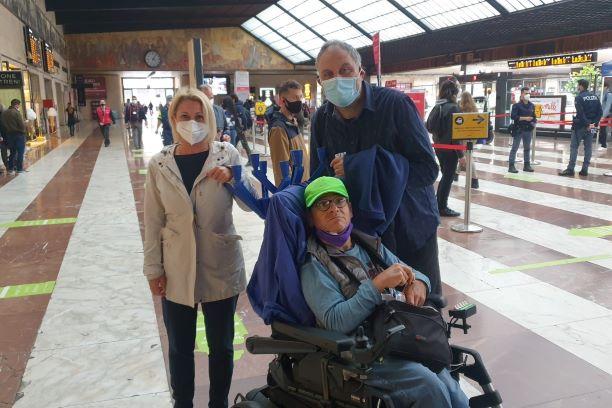 Toscana, disabili: Cronaca di ordinario disagio