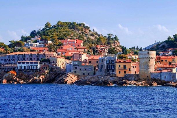 Bertucci: Elba e le conseguenze della pandemia
