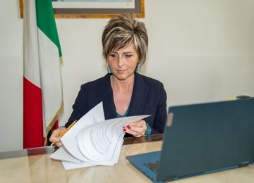 Ruby Ter, Mazzetti: Accanimento continua