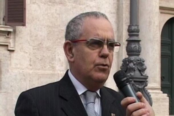Scomparsa Nedo Poli, cordoglio di Forza Italia