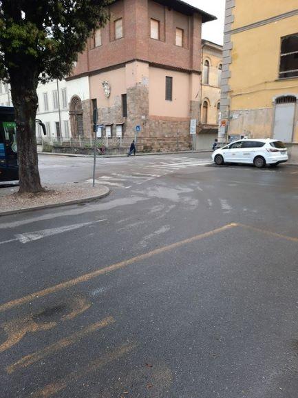disabili Firenze