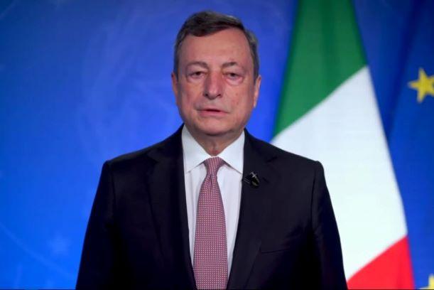 parità di genere Draghi 7 miliardi