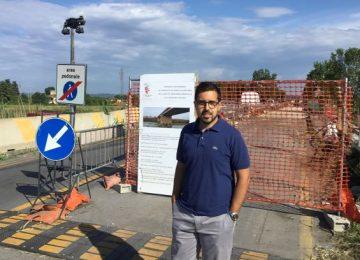 Ponte Marcignana, doppia circolazione forse da ottobre