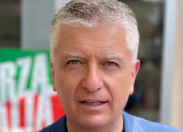 Grosseto, Mallegni: Ringrazio Marrini per il suo impegno
