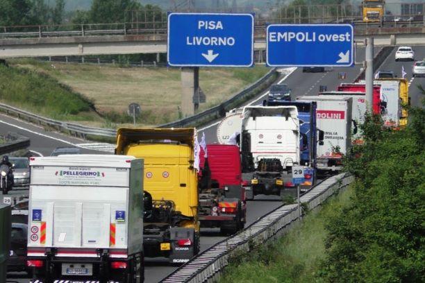 FiPiLi: Niente ordinanza per fermare i Tir