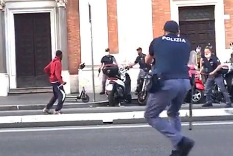 Milone: Poliziotto indagato, rivedere le regole