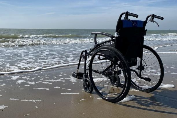 Rosignano: Disabili, troppi ostacoli per arrivare al mare