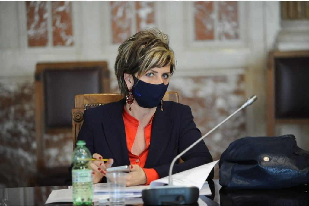 emendamento Mazzetti GKN Prato