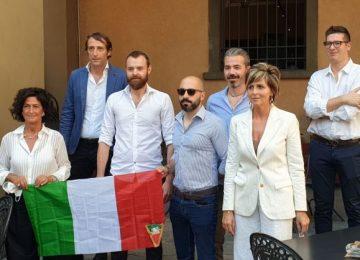 Prato: Nuovo coordinamento cittadino