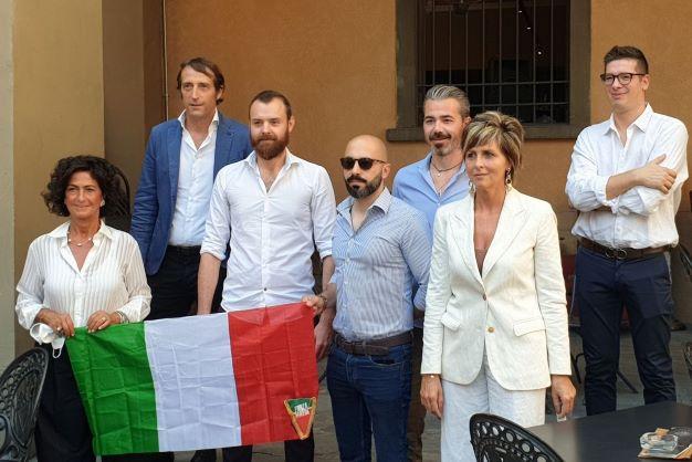 Forza Italia Prato coordinamento cittadino 30.07.2021