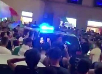 Prato, Milone: identificare aggressori polizia municipale