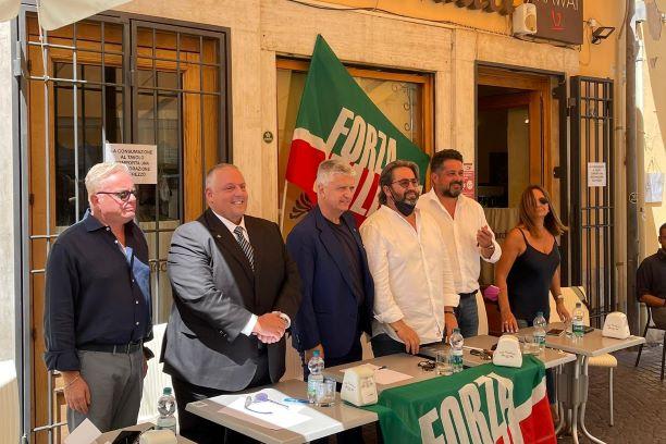 Toscana Tour: Orbetello, Grosseto, Castiglione della Pescaia