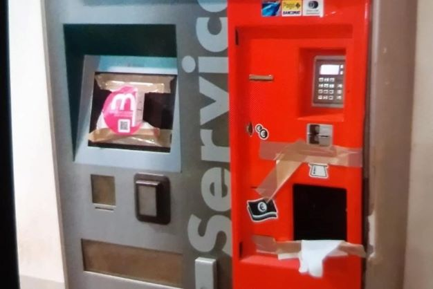Stazione di Montelupo – Capraia, servizi carenti