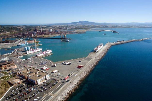 Piombino: 71 milioni di euro per il porto