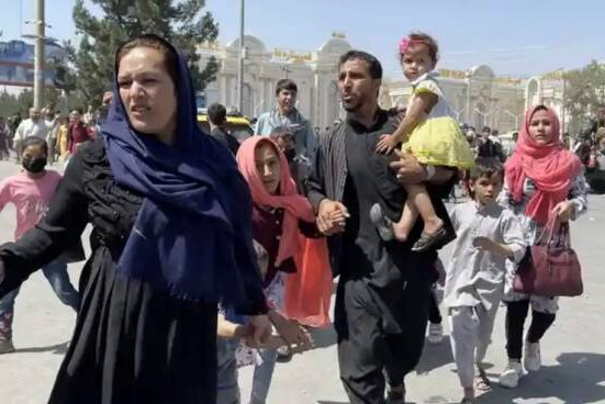Afghanistan, Azzurro Donna: Salviamo le nostre sorelle