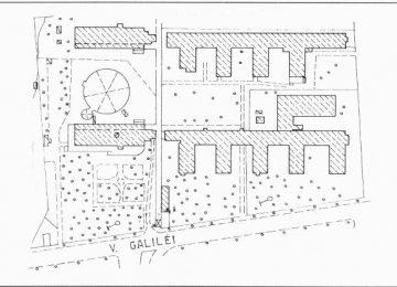 Carrara, Bruschi: No case popolari alla ex colonia Vercelli