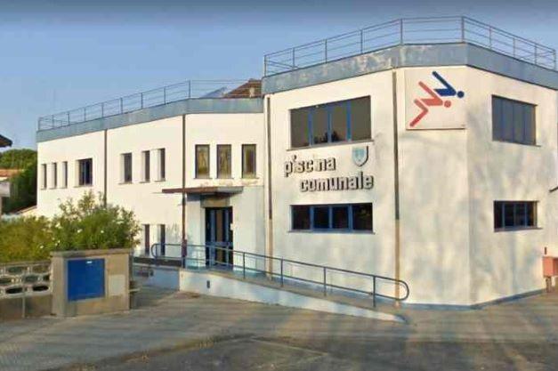 Rosignano: Resta chiusa la piscina comunale