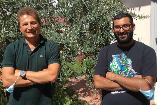 Sesto Fiorentino: Forza Italia riparte da Samuele Gallorini
