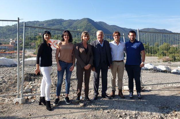 Ponte di Albiano, Mazzetti: Chiedo incontro al Commissario