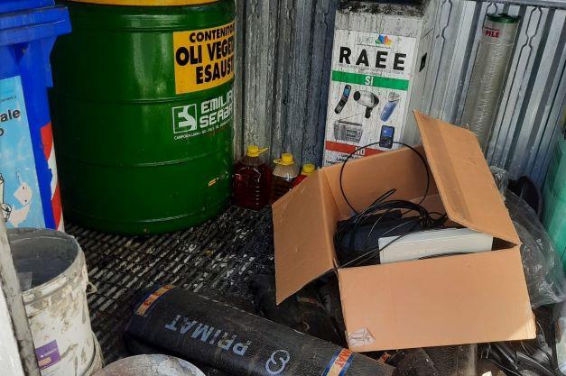 Dicomano eco-box