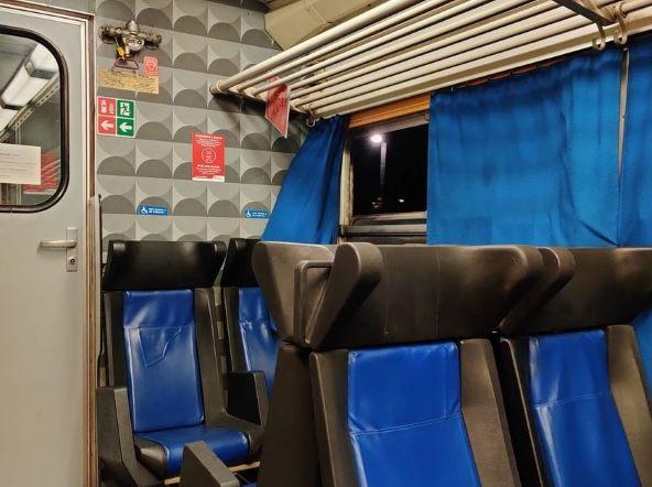 Treni, Faentina: sicurezza, questa sconosciuta