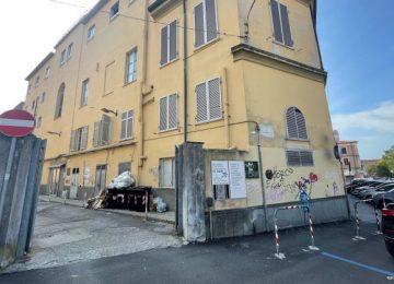 Carrara, Martisca: Ospedale Civico in condizioni pessime
