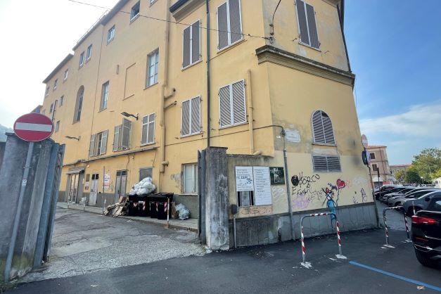 Carrara Ospedale