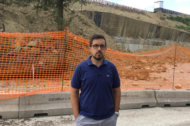 Avvallamento FiPiLi, Gandola: valutare logistica integrata
