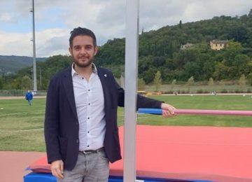 Arezzo, Scapecchi: finanziamento sulle attività sportive
